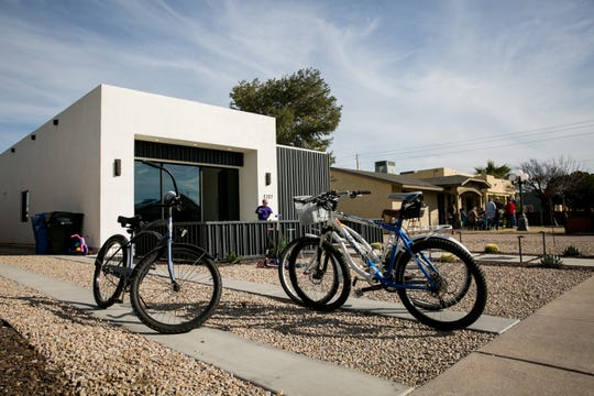 Metro Phoenix's median home price hit a new record of $278,000 in May.