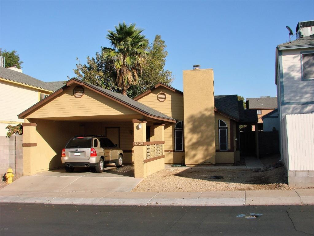 85040/South Phoenix — $165,201 to $201,000 — 22%