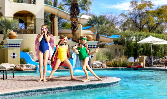 Discover your inner superhero this summer at the Princess.