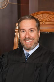 Judge James Beene