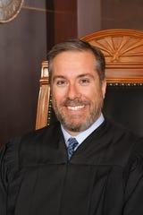 Judge James Beene