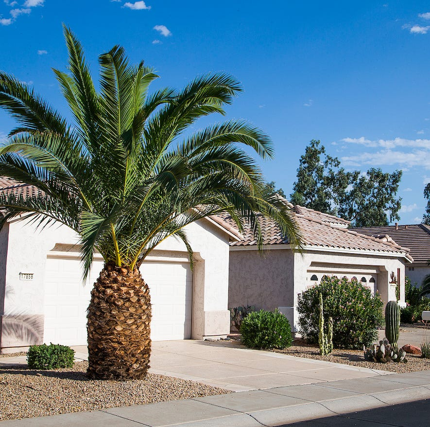 Metro Phoenix home prices are set to hit a new record. Here's where buyers may find deals