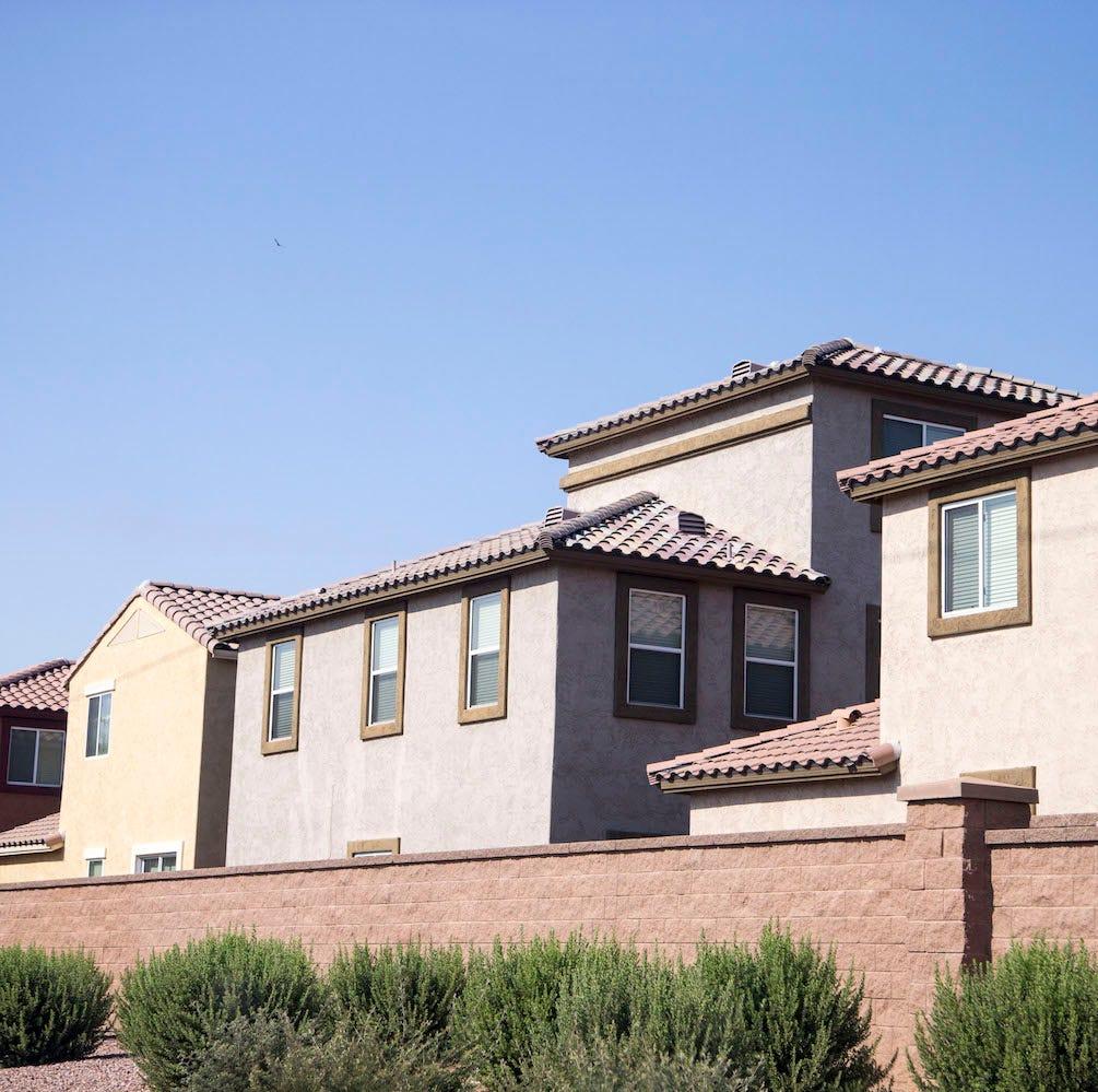 5 Phoenix neighborhoods posting the biggest home price gains since the crash