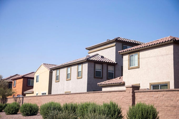 The Phoenix neighborhood of Maryvale (ZIP code 85035) saw the biggest resale home price increases since the housing crash (2011-18) -- $40,000 to $171,800,   a 330% increase.