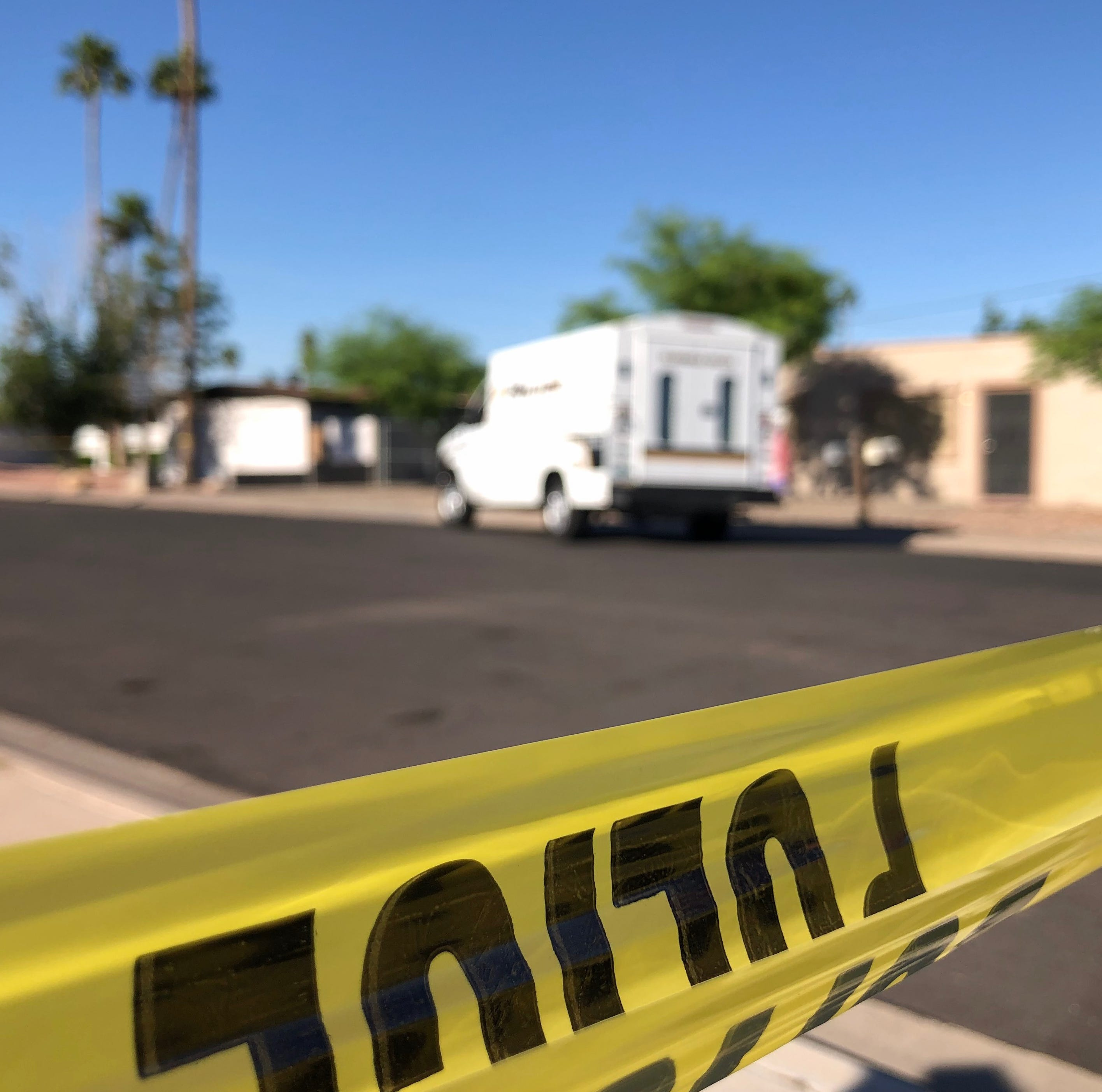 Police: 6-year-old girl accidentally shot by father in Glendale