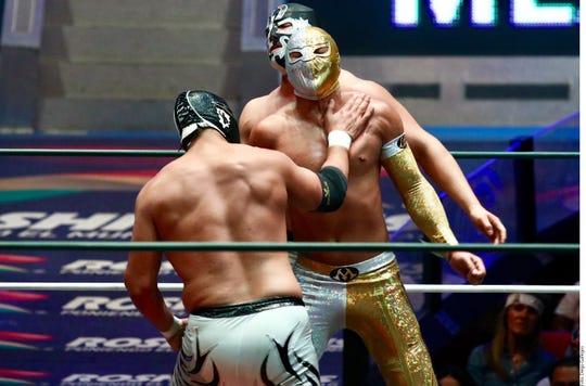 Las emociones de la lucha libre volverán a florecer en la Arena México.