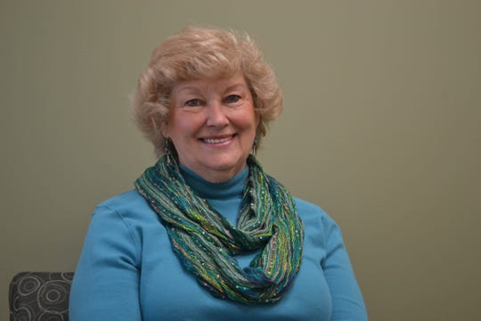 Kathy Steinmiller has impacted literacy in Oak Harbor for nearly four decades through her involvement with the Oak Harbor Public Library Board and the Oak Harbor Literary and Social Club.