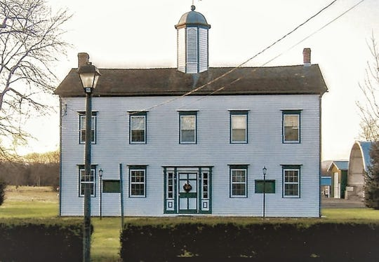 For more than a century, Clermont Academy served as a private educational facility and subsequently a public school and place of worship. Built in 1834, its sits on land donated to the town by the Livingston family.