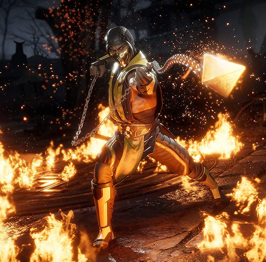 Mortal Kombat 11 review: It's komplicated | Technobubble