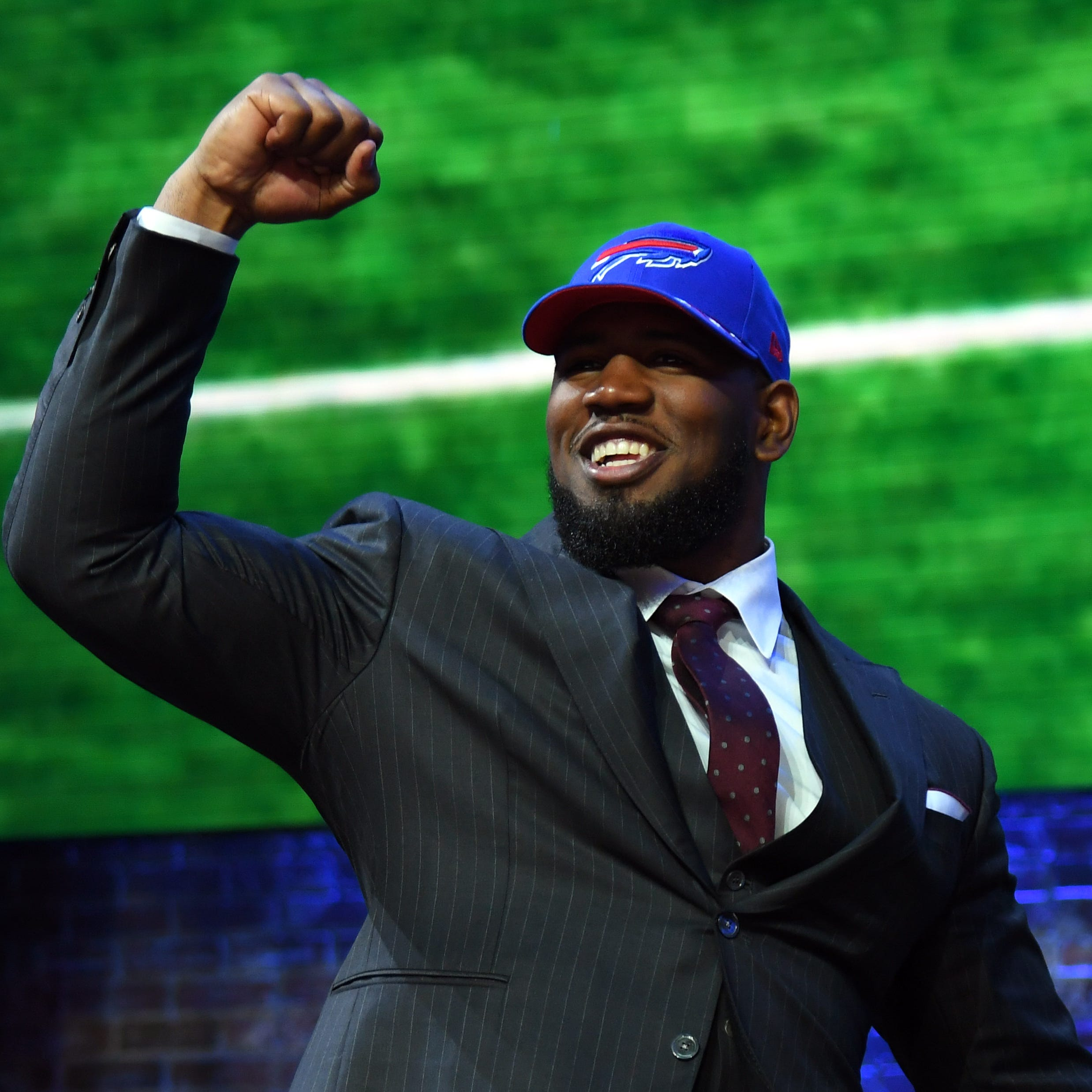 Buffalo Bills sign Ed Oliver, six other 2019 NFL Draft picks