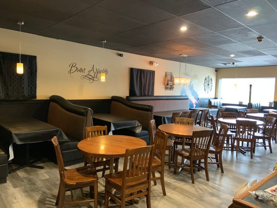 """The Garlic Pit Pasta House in Webster reopened in April 2019, four months after the restaurant's founder and owner Giuseppe """"Joe"""" Morelli, died. His daughter Antonia Caracci has taken over operating the eatery."""