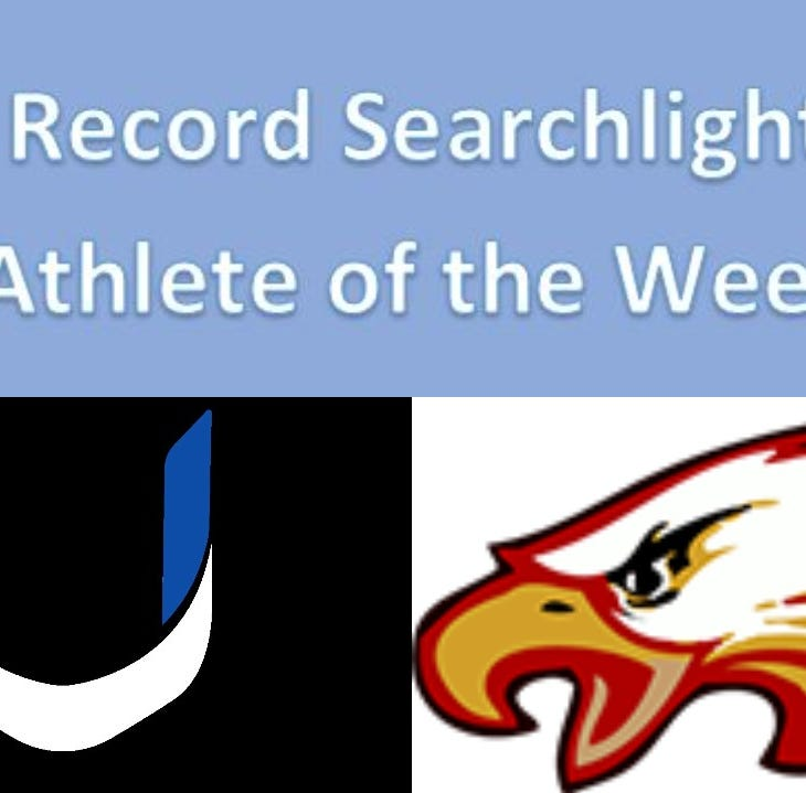 Update: U-Prep, West Valley students win RS Athlete of the Week (April 23-26)