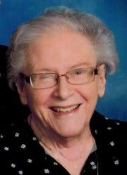 Teresa Ann Boyum, 91