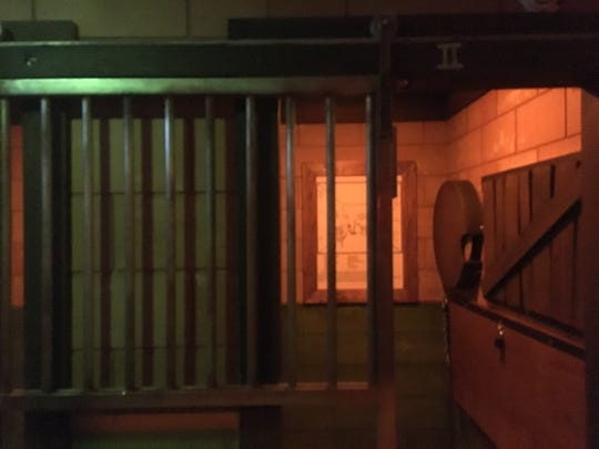 Conquer Escape Room in Harrisburg offers three scenarios, including one that puts players in a prison-like setting.