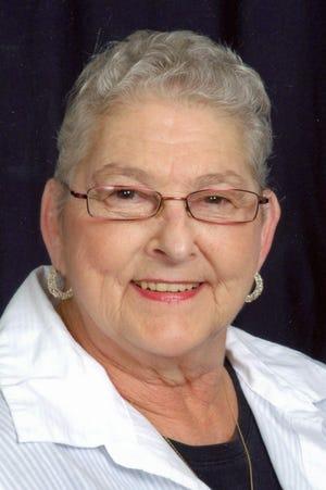 Bonnie Sorsen