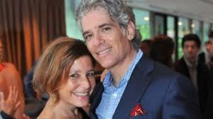 Jason and Amy Rosenthal.