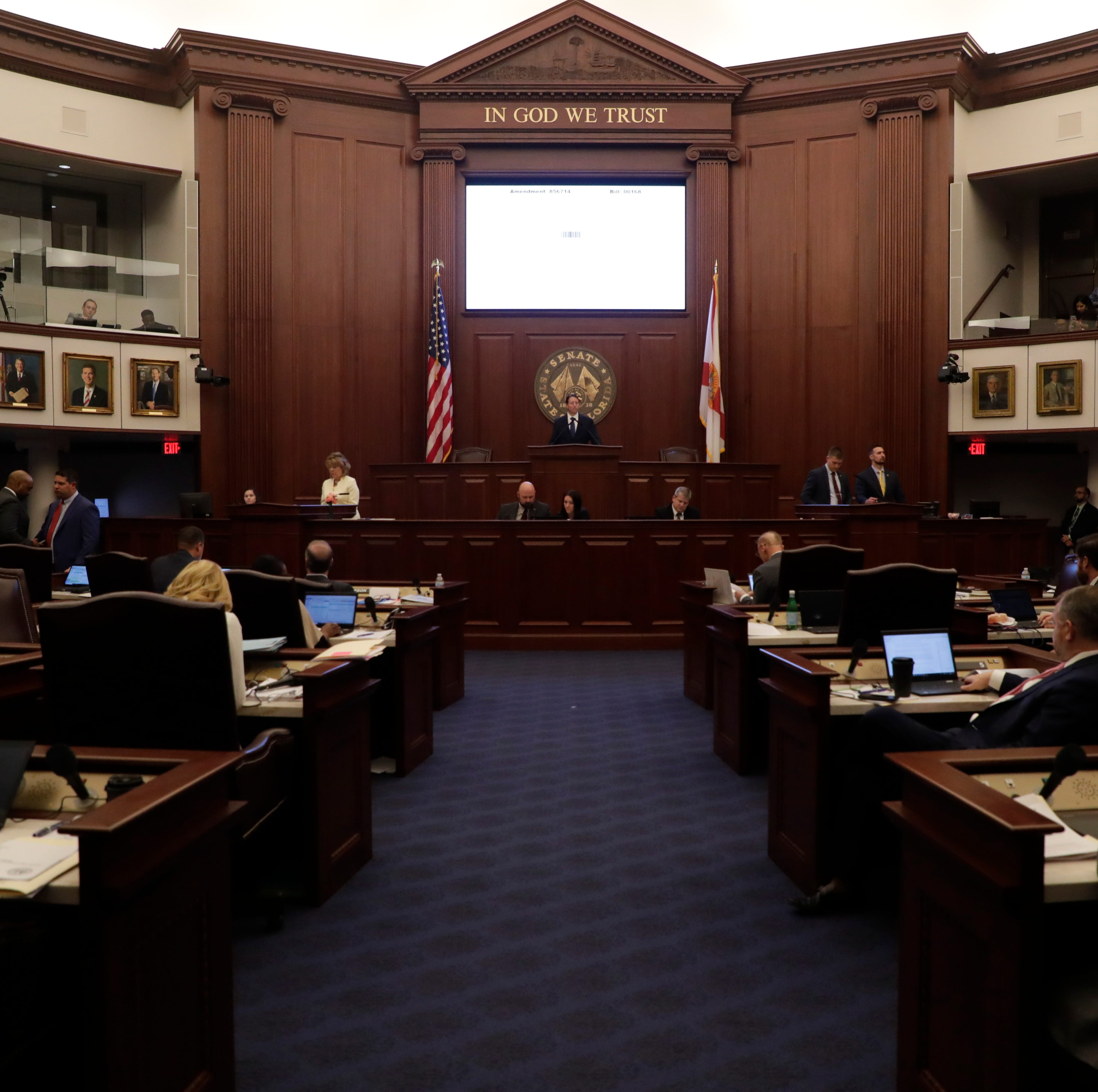 Done deals, DOAs and issues in trouble: A checklist for the Florida Legislature's final week