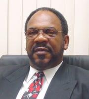 Joe Thomas, former supervisor, Walker-Ford Community Center