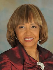 Former Tallahassee City Manager Anita Favors