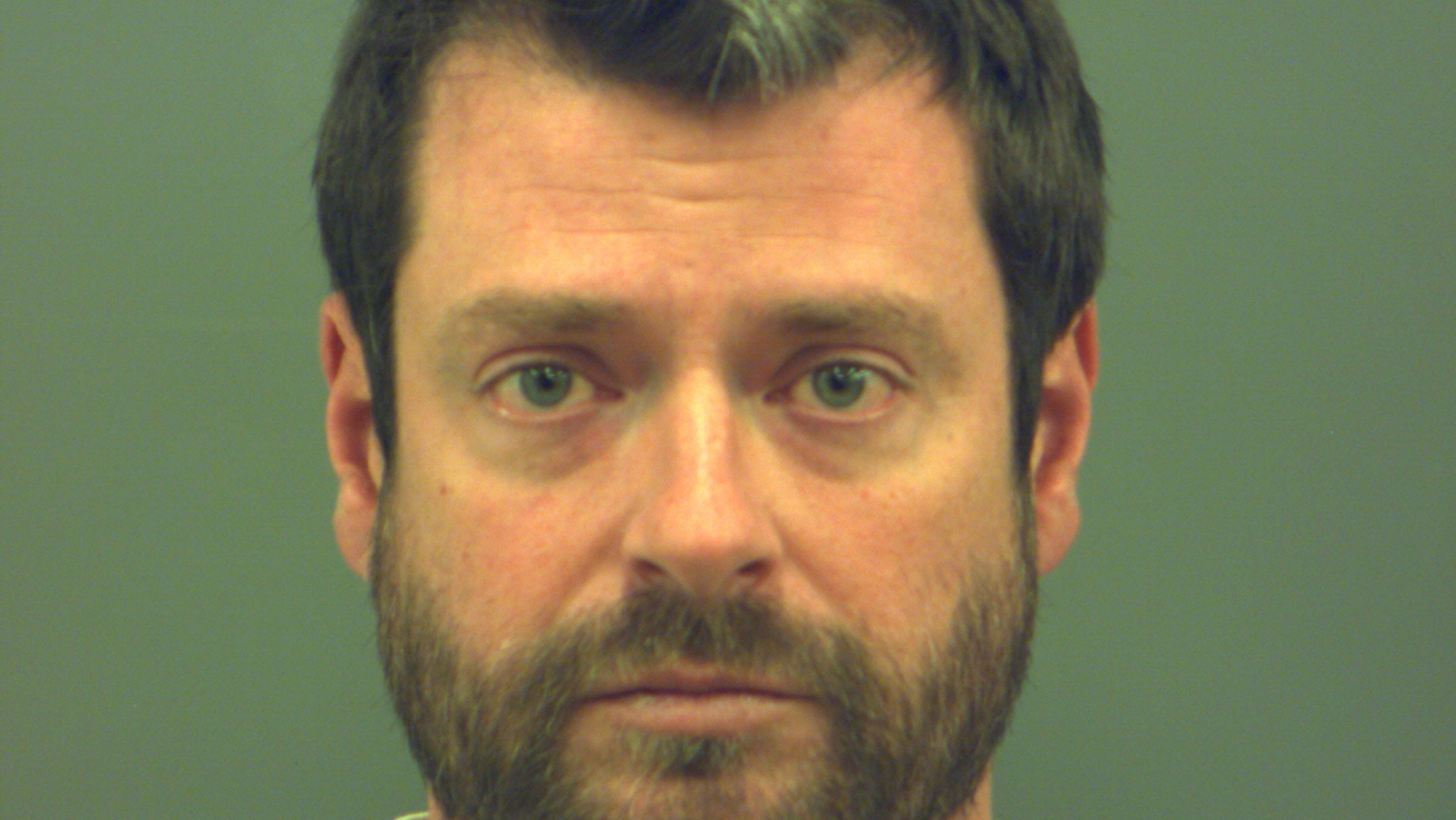 City Plan Commission, Appraisal District board member arrested