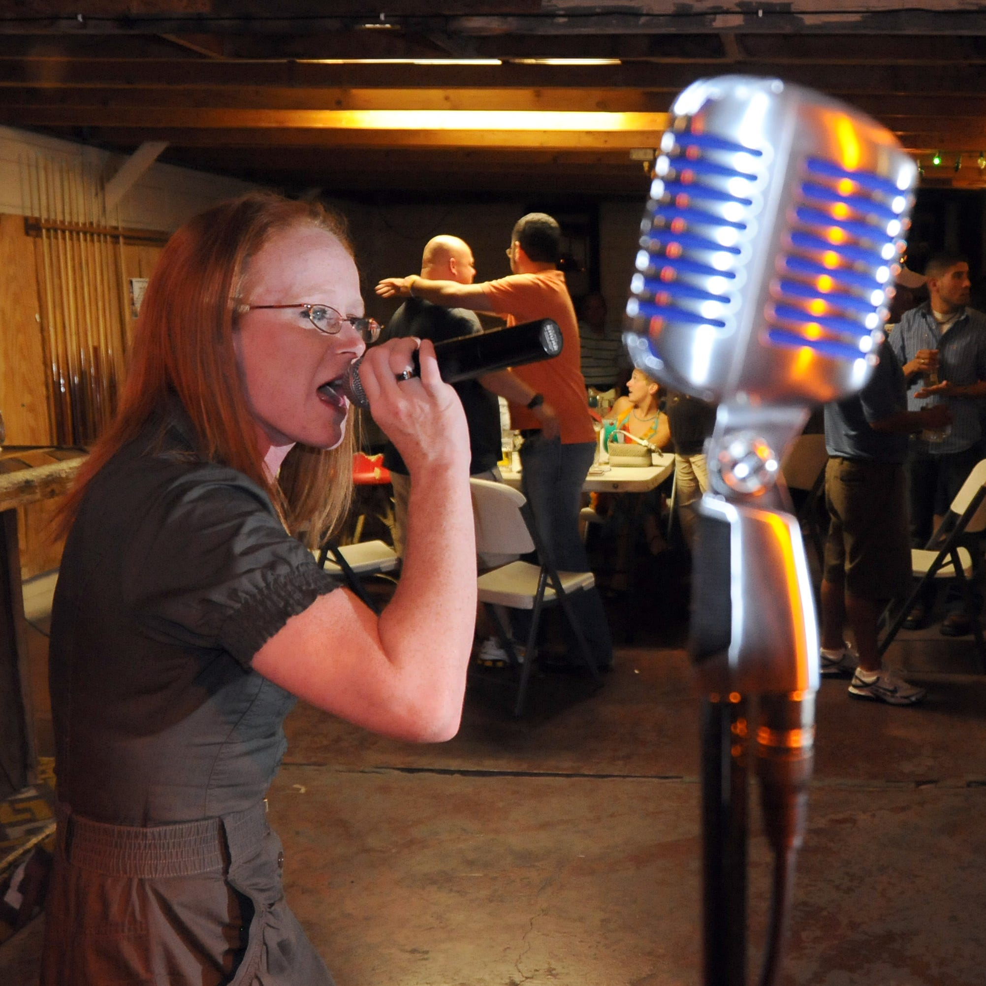 West El Paso karaoke, St. Patrick's Day hot spot Erin's Bar and Grill might be reopening