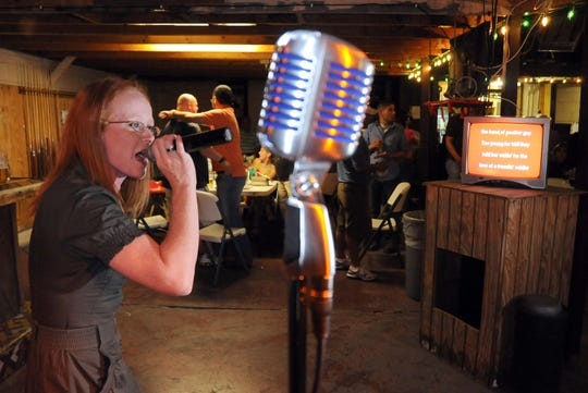 Erin's Bar and Grill on the West Side closed in 2017. It was known as a great place to karaoke. Plans are to have it reopen.
