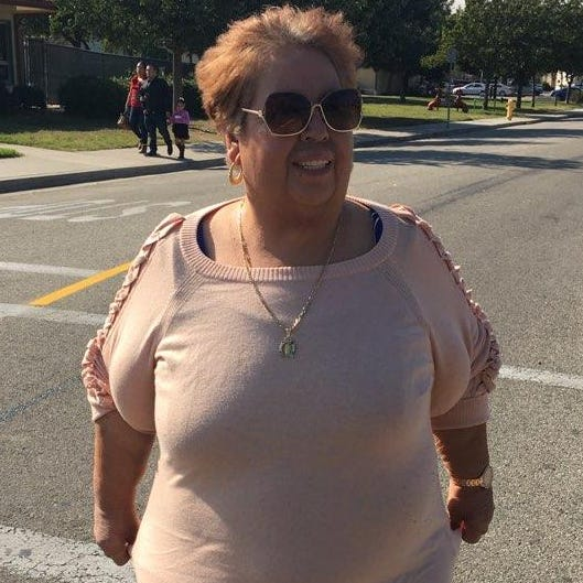 Slain Oxnard woman, 71, remembered as 'living the American dream'