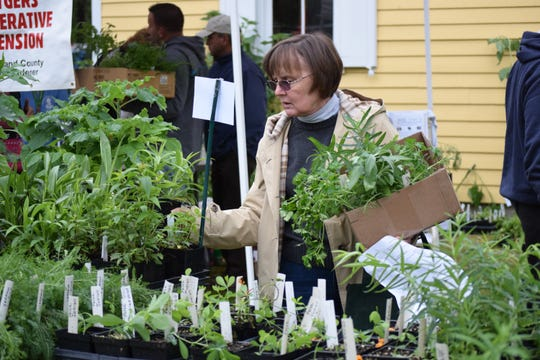 Wheaton Arts and Cultural Center, in partnership with the Cumberland County Improvement Authority, will present the 13th annual Eco Fair: Artful Living, Handmade & Homegrown from 10 a.m. to 5 p.m. May 4 at 1501 Glasstown Road in Millville.