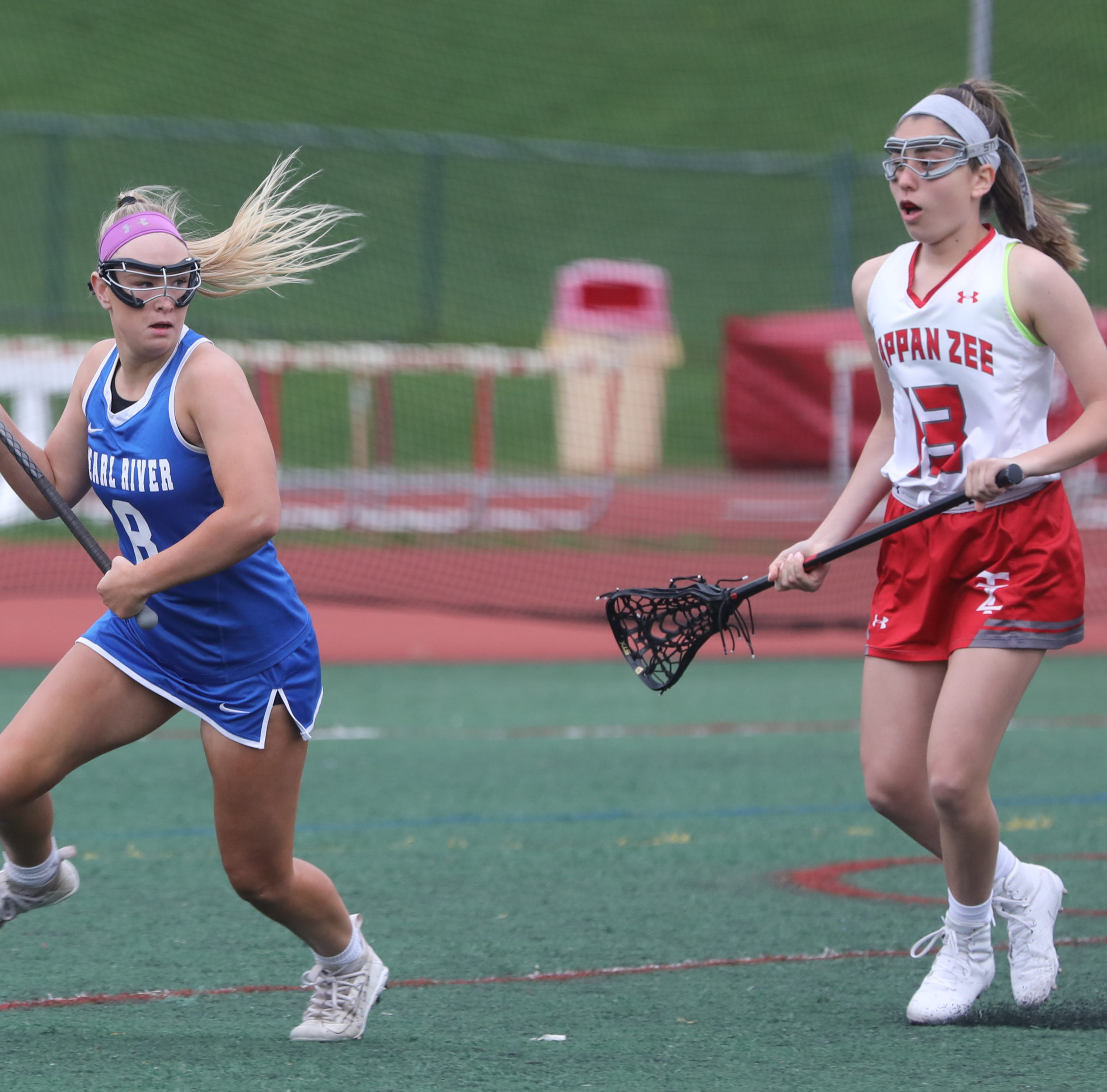 Expected to die after birth, Pearl River's Lauren Sullivan will play college lacrosse