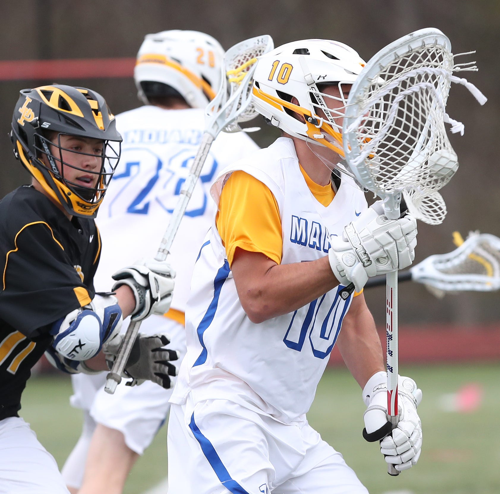 Boys lacrosse: Vote now for the player of the week