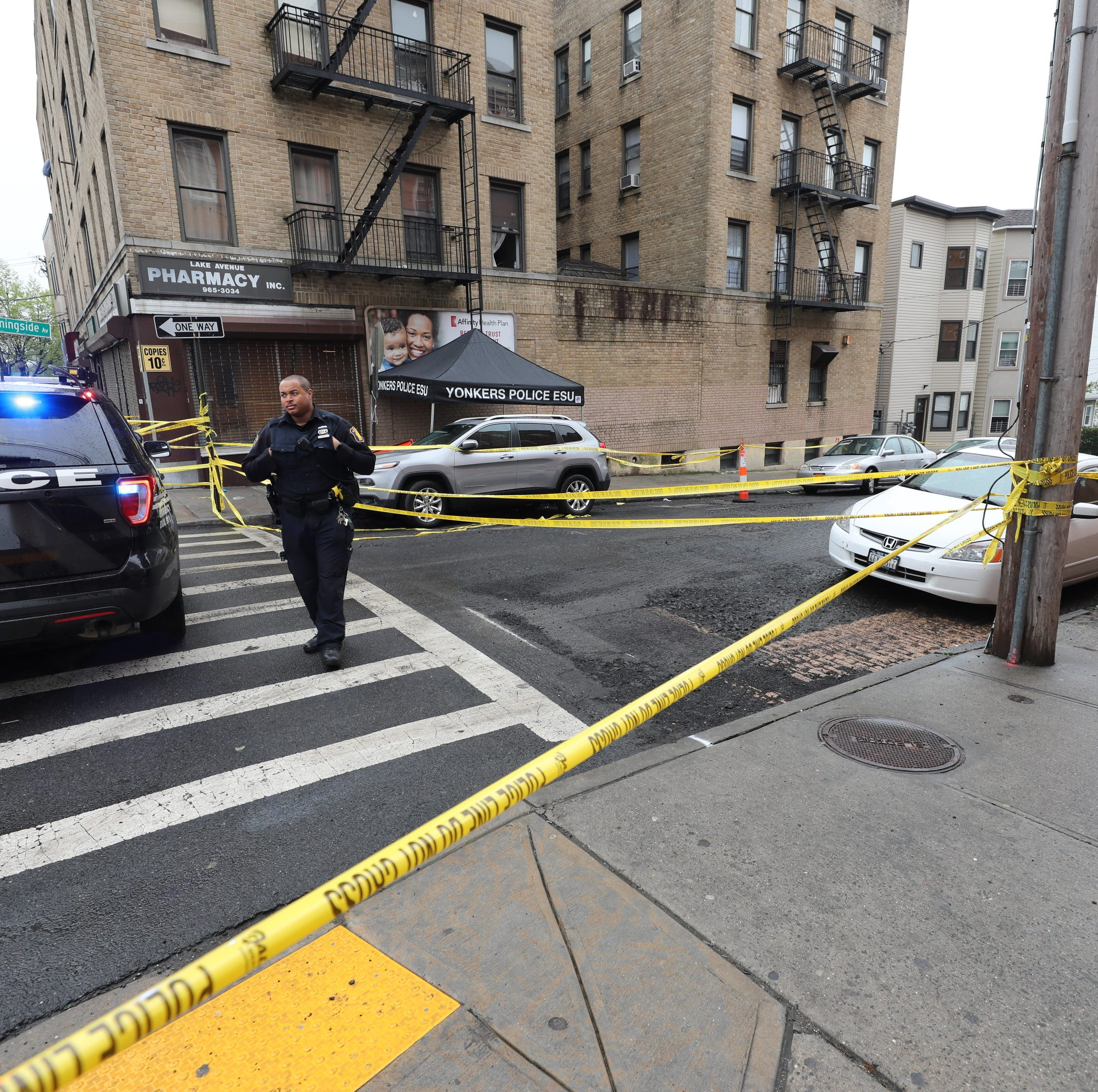 Woman, 18, shot dead on Lake Avenue in Yonkers ID'd