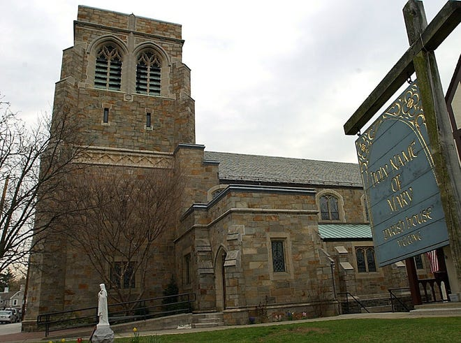The Archdiocese of New York released a list of 120 priests credibly accused of sexual impropriety, including several with local connections. Two priests and a deacon served at Holy Name of Mary Church in Croton-on-Hudson.