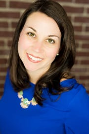 Michelle Wall is a community relations manager with Make-A-Wish Delaware