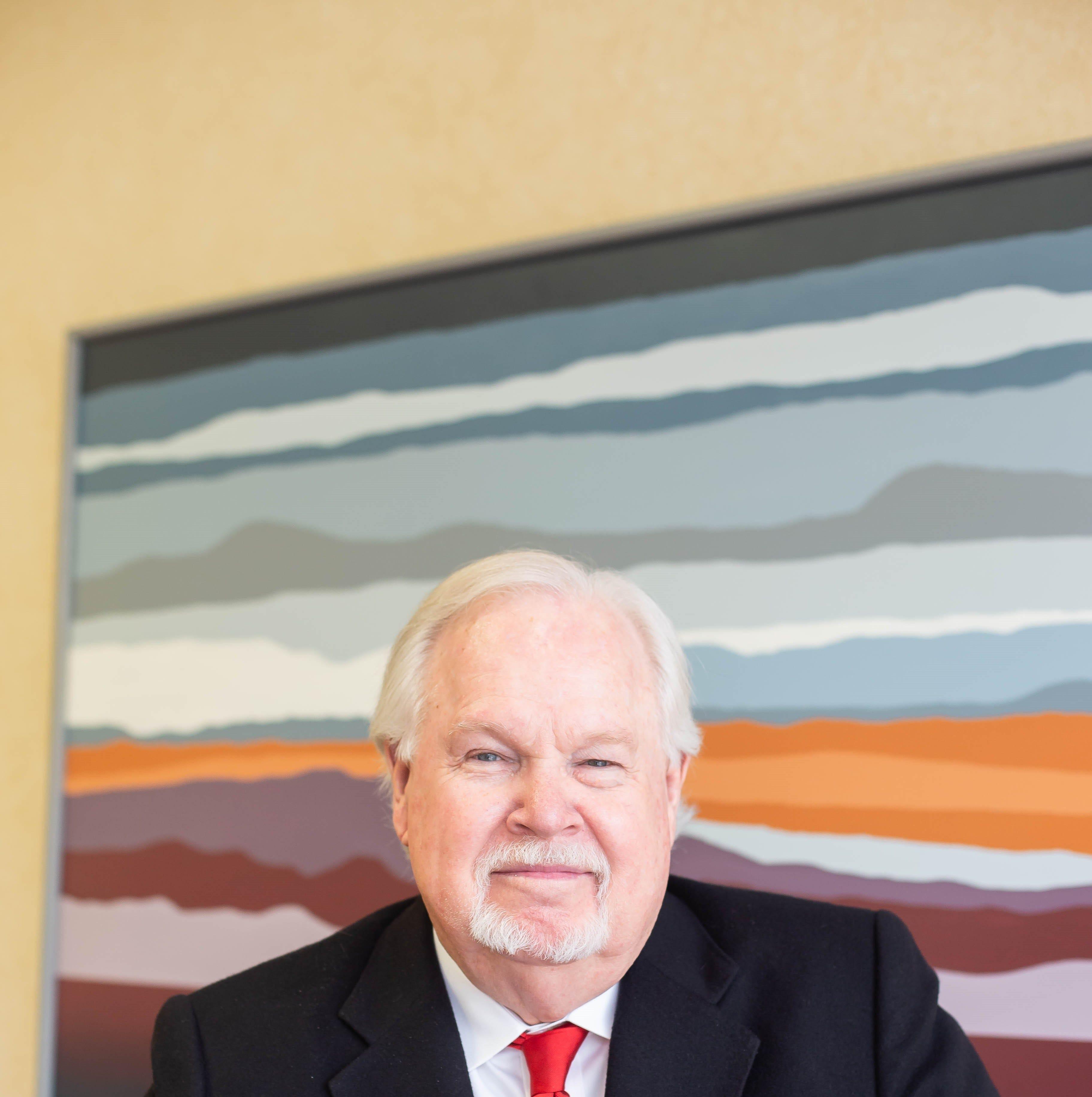 Attorney Morrison receives Texas Bar Foundation award