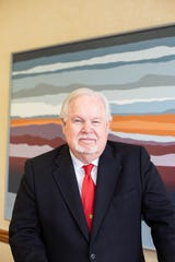 Lonny D. Morrison, a Wichita Falls attorney, has been selected as one of five 2019 recipients of the Texas Bar Foundation's Outstanding 50 Year Lawyer Award. The award recognizes attorneys whose practice has spanned 50 years or more and who adhere to the highest principles and traditions of the legal profession and service to the public.