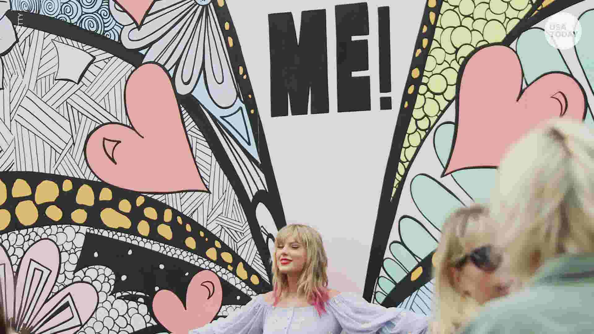 Image result for 19.Me!: Taylor swift feat Brendon Urie