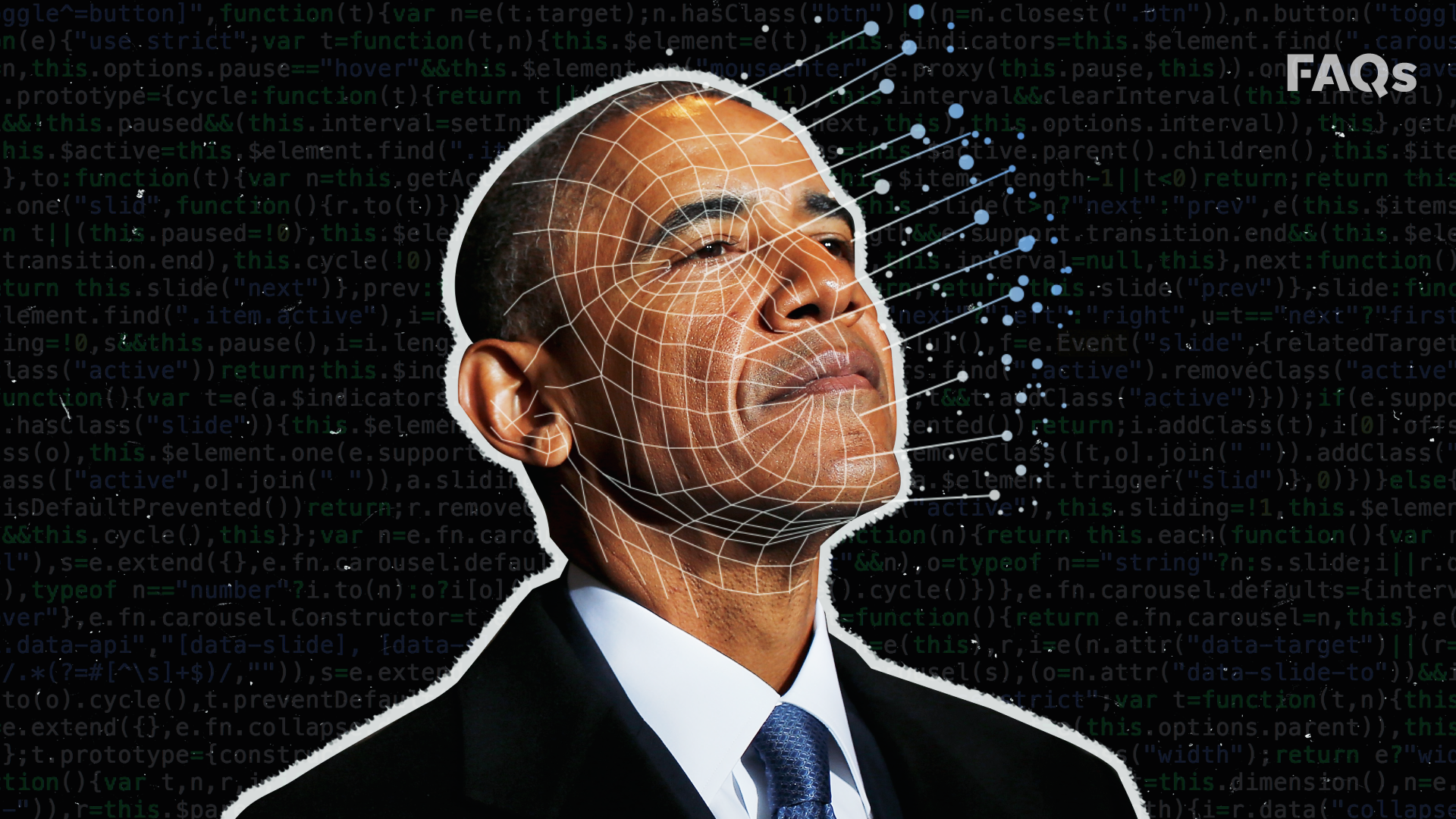 Deepfakes explained: Have you been tricked by the fake Obama video