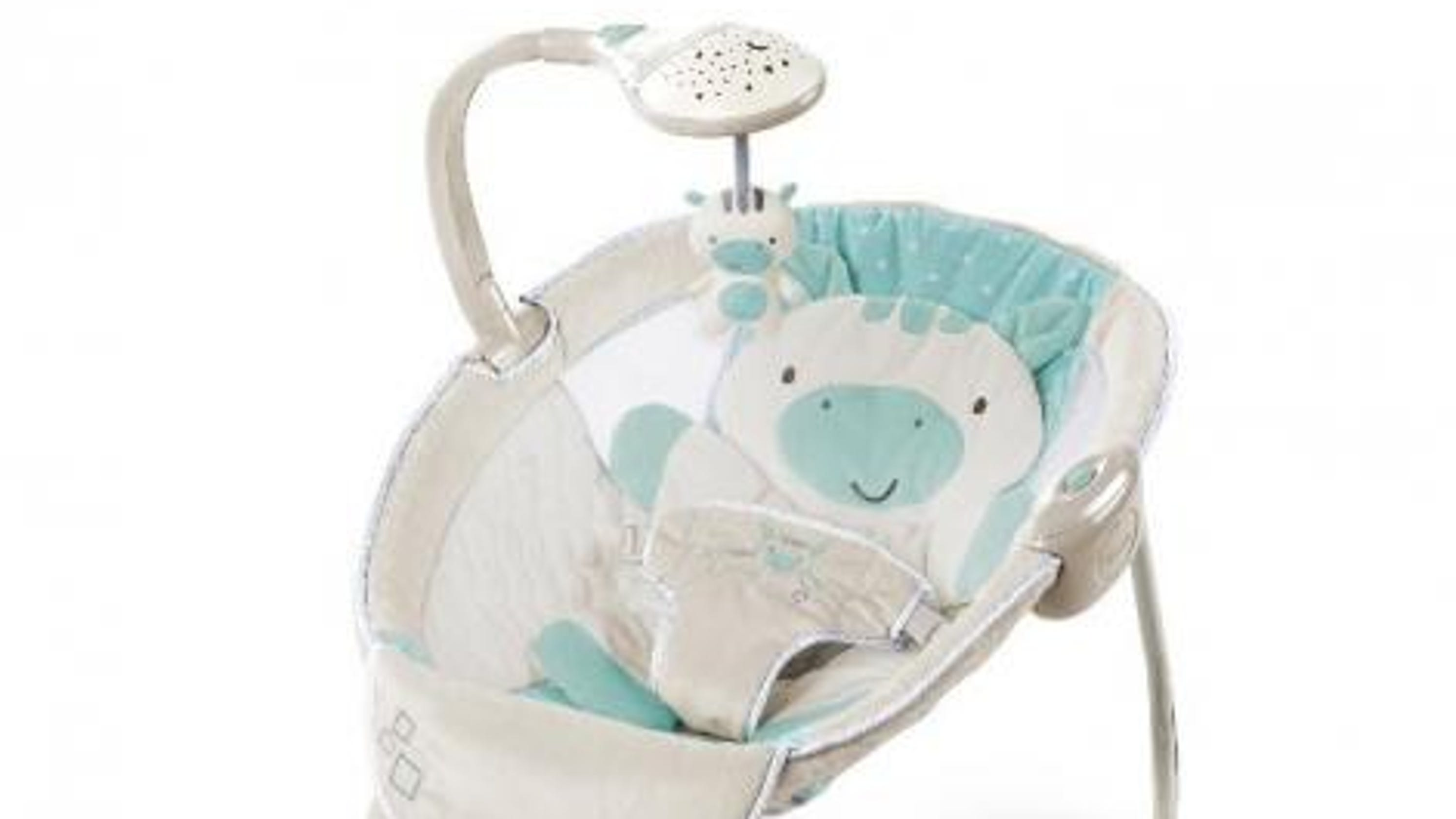 Recalled Baby Items What You Should Know