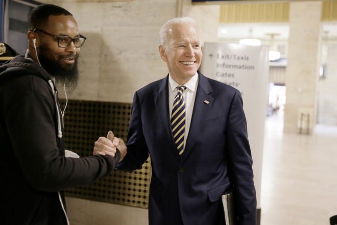 Biden Might Be Too Bipartisan For Democrats Desperate To Beat Trump