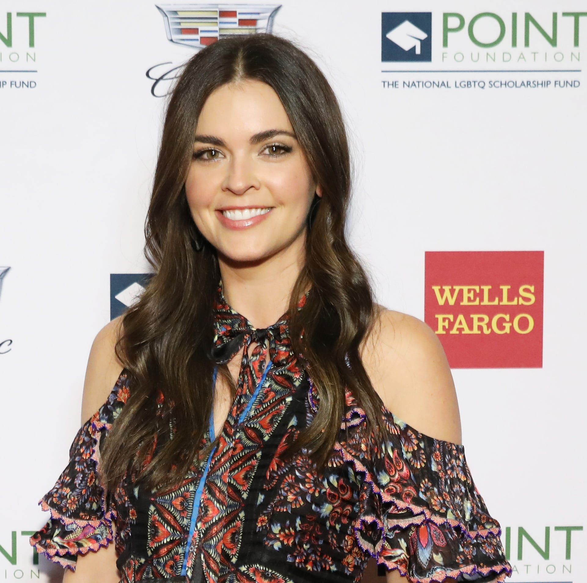 Lee attends Celebrities Support LGBTQ Education at Point Honors Gala New York at The Plaza Hotel on April 08, 2019 in New York City.