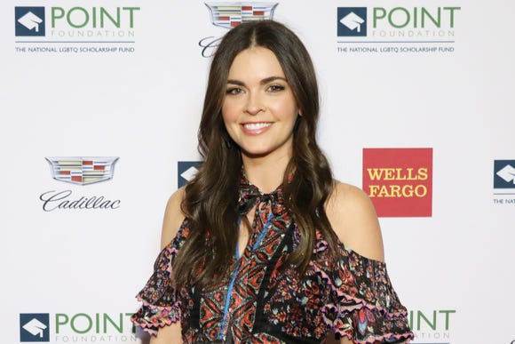 Food Network's Katie Lee opened up in an emotional post about infertility and IVF.