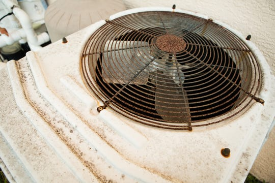 The average air conditioner needs to be replaced every 15 years.