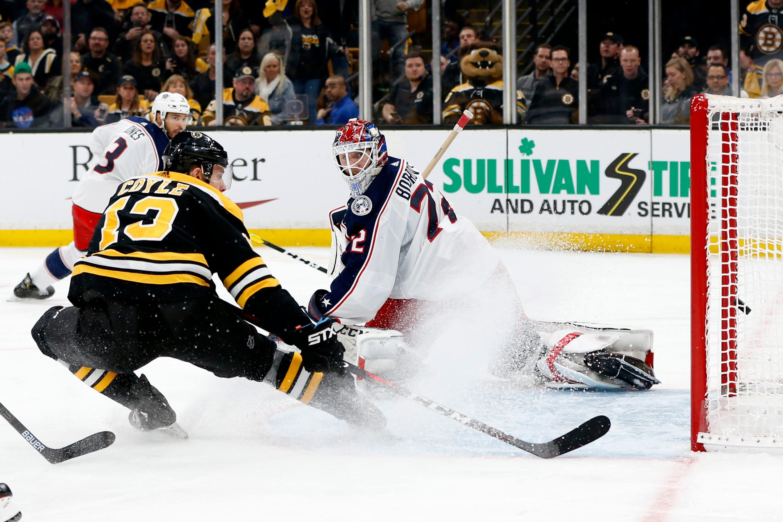 2019 Stanley Cup playoffs: NHL postseason schedule, results