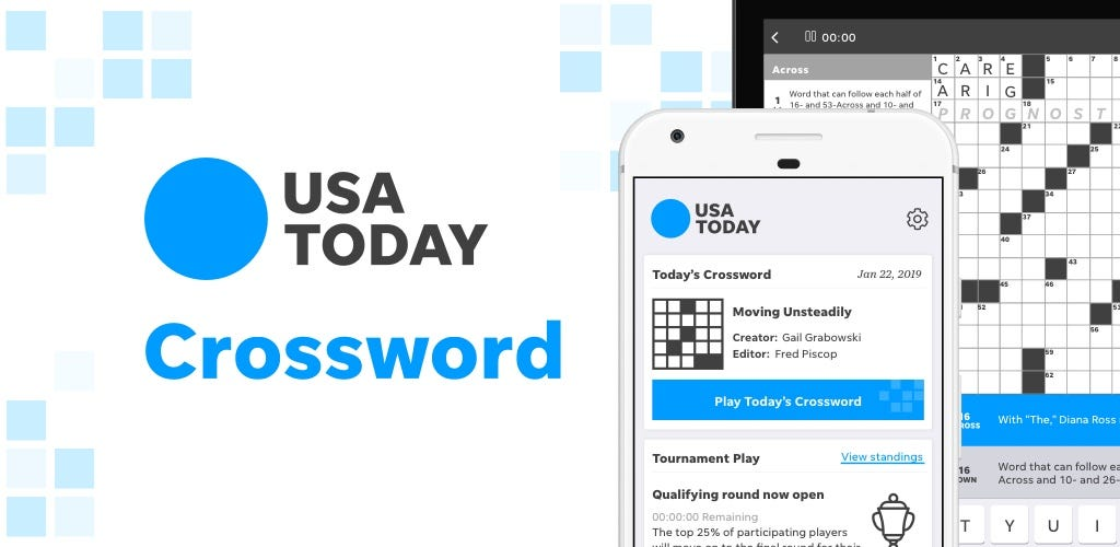 USA TODAY Mobile Apps | USAToday