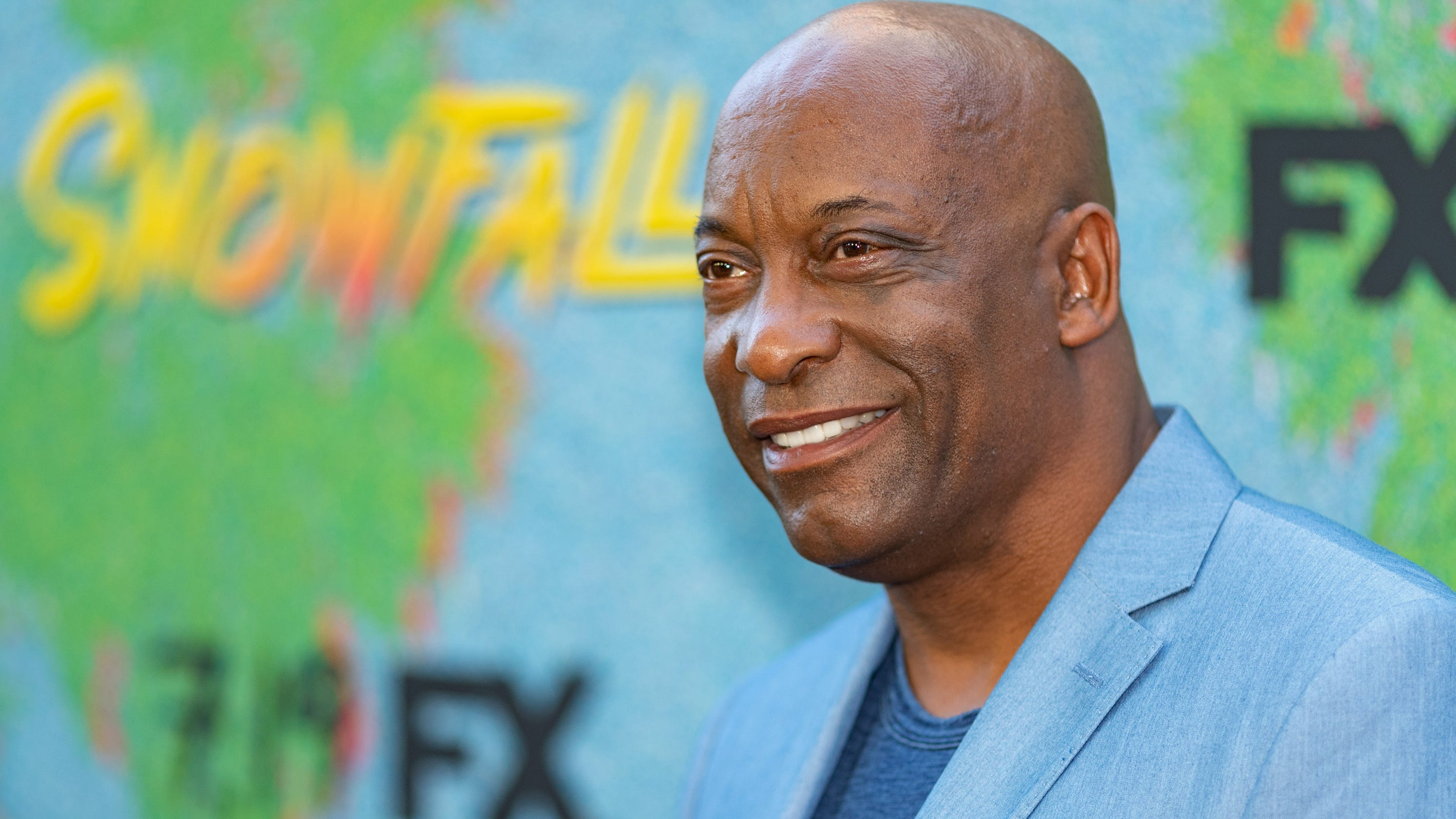 John Singleton dead at 51 following stroke