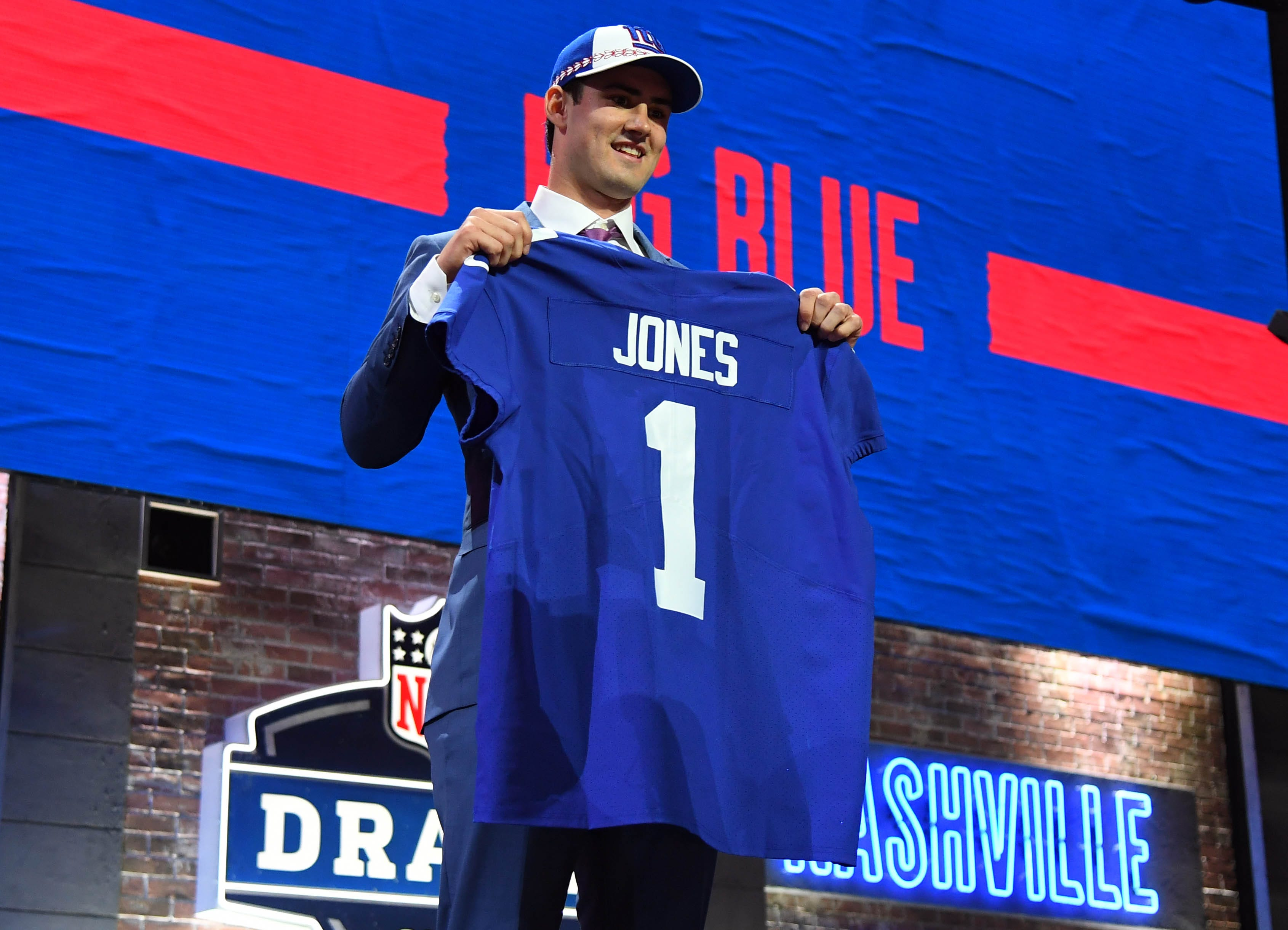 1483169bb NFL draft live tracker 2019  First-round analysis of every pick