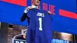 SportsPulse: Trysta Krick on how the Washington Redskins and New York Giants had very different nights, and not just because of the Daniel Jones pick.