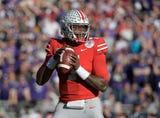 SportsPulse: USA TODAY Sports' Lorenzo Reyes breaks down the game of the newest Washington Redskin: Ohio State quarterback Dwayne Haskins