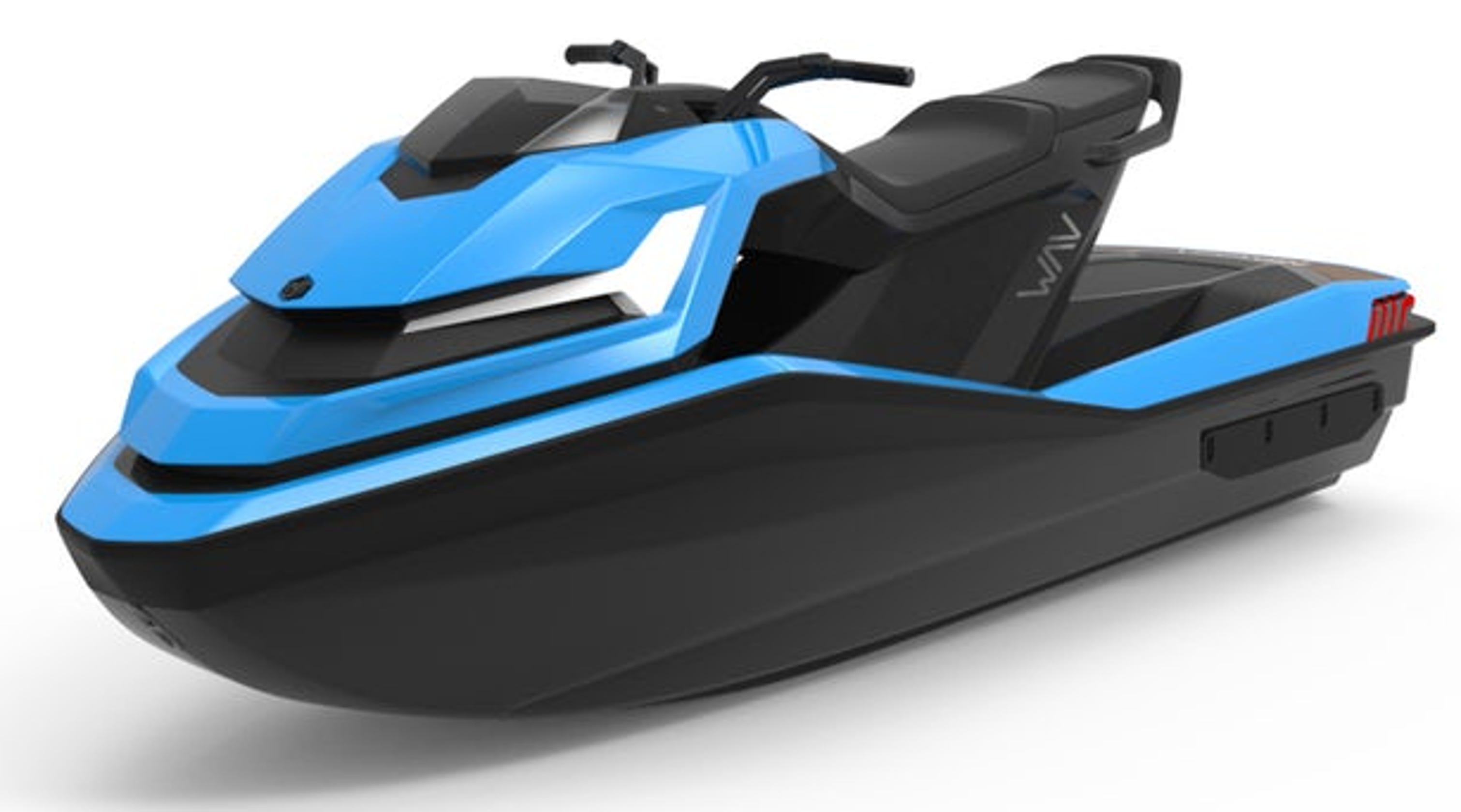 Best Jet Ski 2020 Jet skis: Nokola Wav is electric watercraft