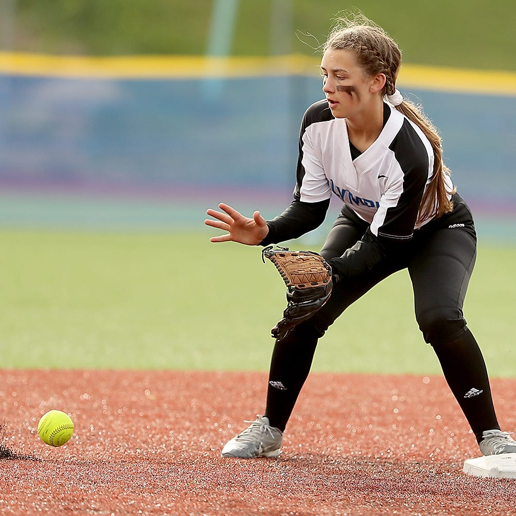 North Kitsap, Olympic ousted at state softball